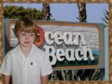 Ocean Beach Kid