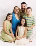Skip's family