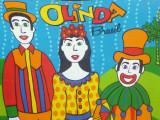 OLINDA (477 J.) UND RECIFE (475 J.) FEIERN GEBURTSTAG: 12.03.2012