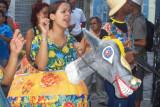 Pré-Carnaval 2008: Teatro Mamulengo:  Recife Antigo  100_2817.JPG