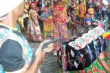 Pré-Carnaval 2008: Teatro Mamulengo:  Recife Antigo  100_2821.JPG