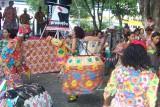 Pré-Carnaval 2008: Teatro Mamulengo:  Recife Antigo  100_2823.JPG