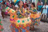 Pré-Carnaval 2008: Teatro Mamulengo:  Recife Antigo  100_2831.JPG