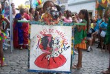 Pré-Carnaval 2008: Teatro Mamulengo:  O Boi de Mainha Recife Antigo  100_2833.JPG