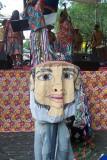 Pré-Carnaval 2008: Teatro Mamulengo:  Recife Antigo  100_2815.JPG