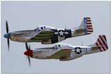 Duxford Flying Legends 2011