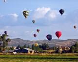 Ogden Valley Balloon Fest