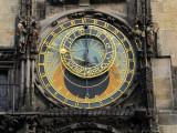 Praha (Prague) - astronomical clock