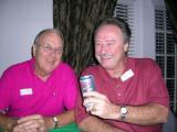 Wayne Prather and Ralph Hewit