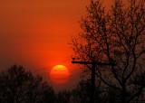 Sun rise...Sun Set