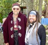 Bob and Sundance