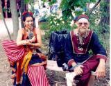 Sahira and Bob