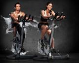 Metro Lifestyle Fitness Ad