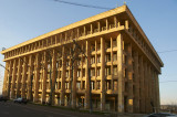 Former Ministry of Telecommunication