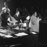Carmen Bradford Quartet