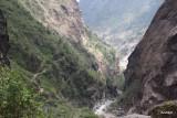 Marsyangdi valley