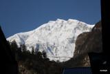 Lamjung Himal (6983 m)