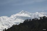 Annapurna peaks