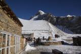 Thorung High Camp (4925 m)