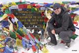 Thorung La Pass (5416 m)