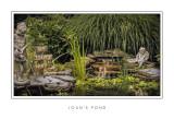 On Joans Pond