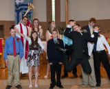 2012 Confirmation