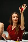Un Cabaret Discrepant aux Ateliers Théâtre Garonne   04/2011