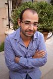 Djamel Ben Salah - Septembre 2011 - Toulouse.jpg