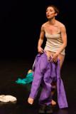 Sur Quel Pied Danser? n°3 de Nedjma Merahi    28/04/2012