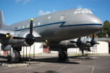 Raisin Bomber, Allied Museum