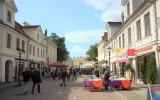 Brandenburger Strasse, Potsdam