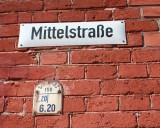 Dutch Quarter, Potsdam