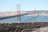 Monumento a Cristo Rei, Almada