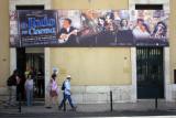 Fado Cinema, Lisbon