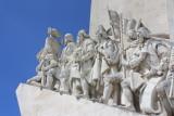 Padrao Dos Descobrimentos, Belem, Lisbon