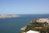 Lisbon from Cristo Rei, Almada