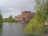 Royal Shakespeare Theatre, Straford Upon Avon