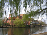 Royal Shakespeare Theatre, Stratford Upon Avon