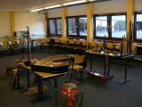 Ein interaktiver Musikvormittag am Gymnasium Brake