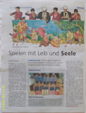 Htwe Oo Myanmar in Europa: Salzburg