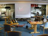 Die Laute in Asien - Kultursalon Bremen, 30.03.2012