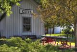 Clive Statopm