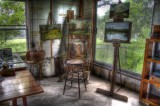 Mom's Studio