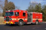 Montgomery County, MD - Engine 702