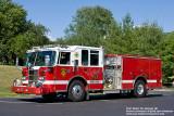 Fort Meyer, VA - Engine 161