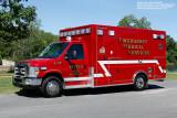 Milton, DE - Ambulance 85