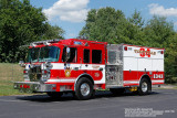 Violetville, MD - Engine 343