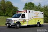 Bryans Road, MD - Ambulance 118
