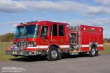 Clayton, DE - Rescue 45