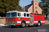Chesapeake City, MD - Engine 211